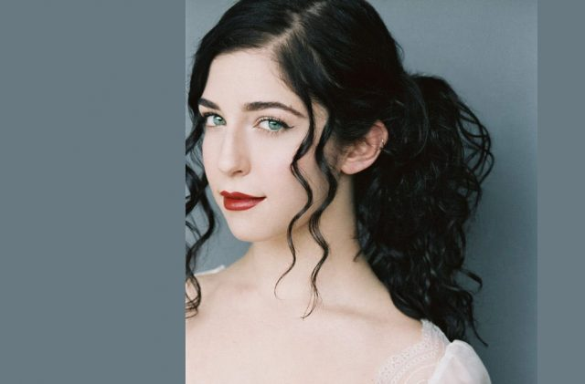 Annabelle Attanasio Measurements Bra Size Height Weight