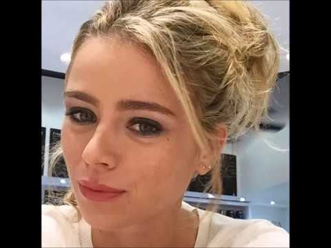 Camila Giorgi Measurements Bra Size Height Weight