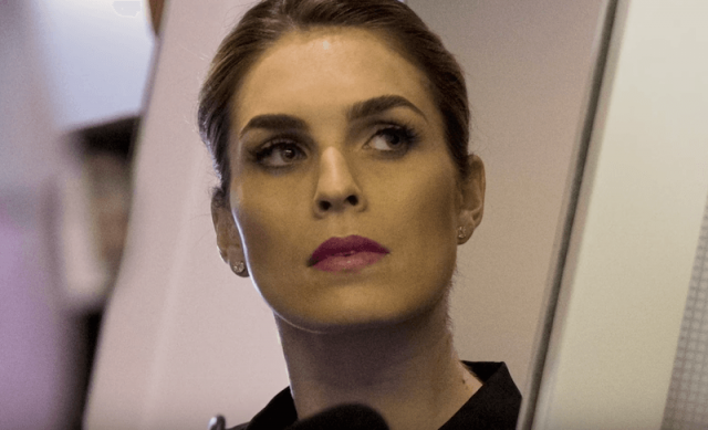 Hope Hicks Measurements Bra Size Height Weight