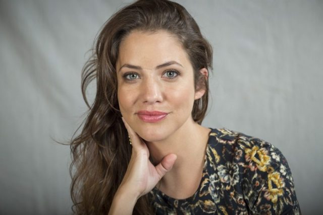 Julie Gonzalo Measurements Bra Size Height Weight