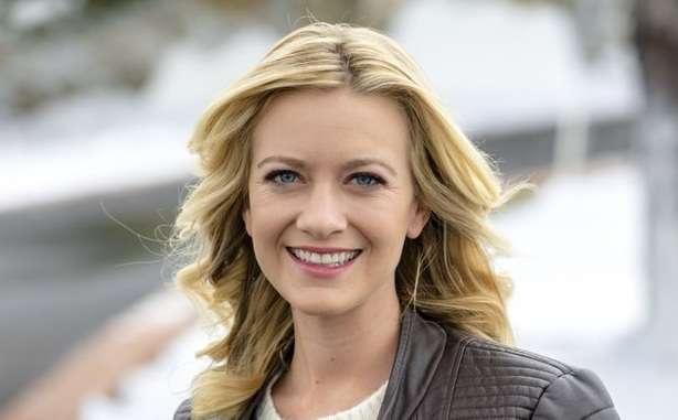Meredith Hagner Measurements Bra Size Height Weight