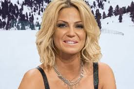 Sarah Harding Measurements Bra Size Height Weight