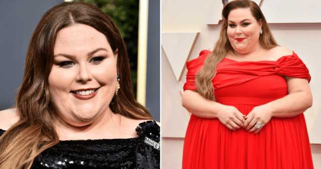 Chrissy Metz Measurements Bra Size Height Weight