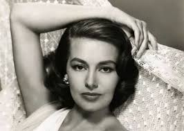 Cyd Charisse Measurements Bra Size Height Weight