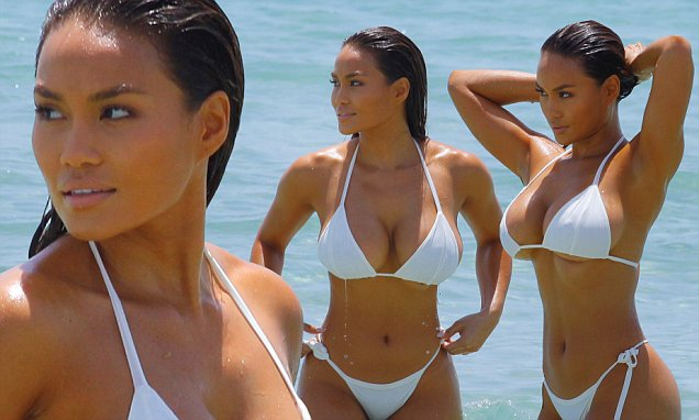 Daphne Joy Measurements Bra Size Height Weight