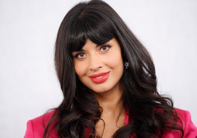Jameela Jamil Measurements Bra Size Height Weight