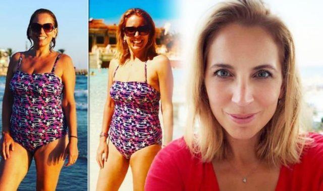 Jasmine Harman Measurements Bra Size Height Weight