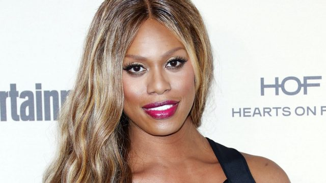 Laverne Cox Measurements Bra Size Height Weight