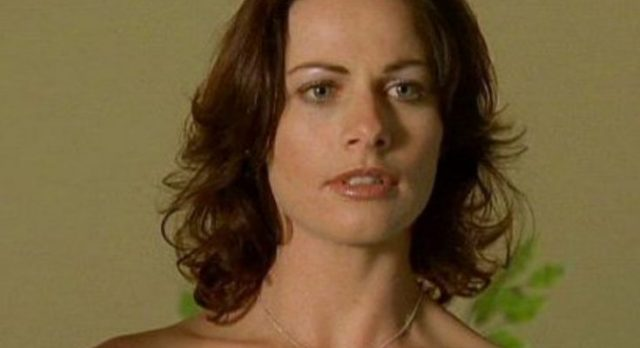 Lisa Chappell Measurements Bra Size Height Weight