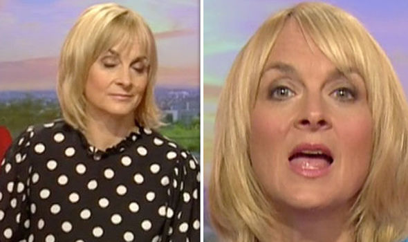 Louise Minchin Measurements Bra Size Height Weight