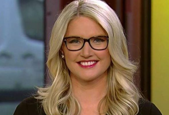 Marie Harf Measurements Bra Size Height Weight