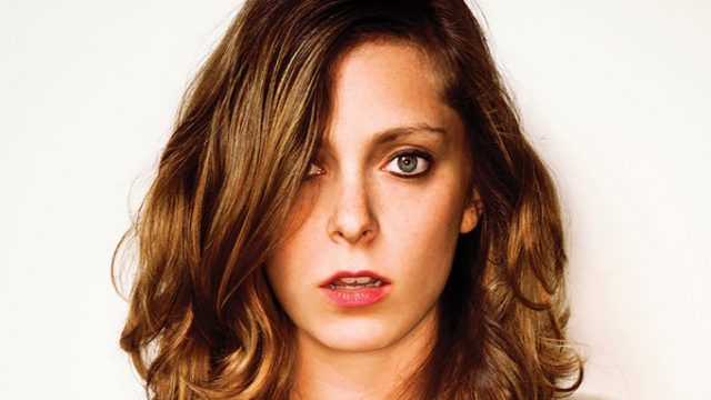 Rachel Bloom Measurements Bra Size Height Weight