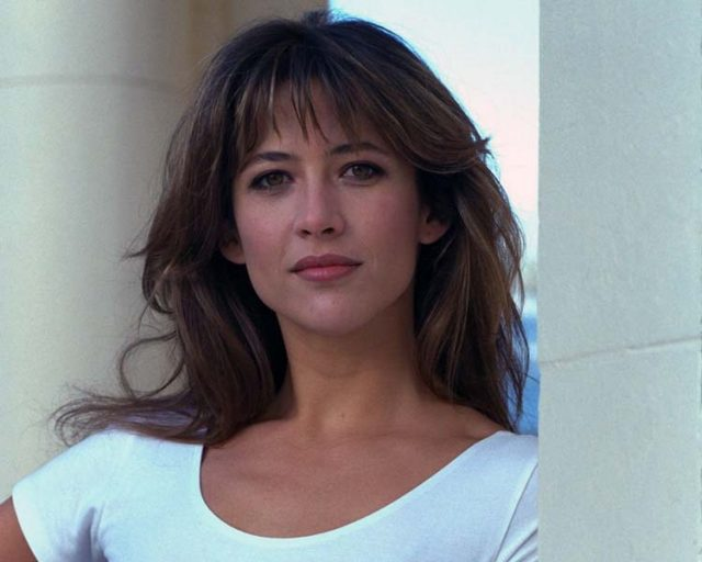 Sophie Marceau Measurements Bra Size Height Weight
