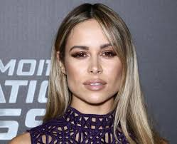 Zulay Henao Measurements Bra Size Height Weight