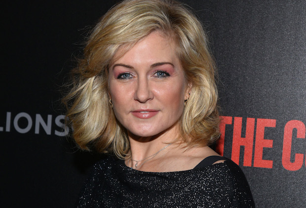 Amy Carlson Measurements Bra Size Height Weight