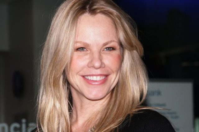 Andrea Roth Measurements Bra Size Height Weight