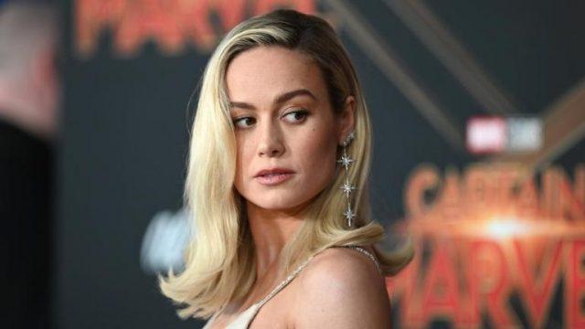 Brie Larson Measurements Bra Size Height Weight