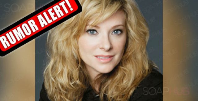 Cady McClain Measurements Bra Size Height Weight