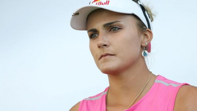 Lexi Thompson Measurements Bra Size Height Weight