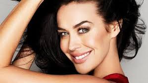 Megan Gale Measurements Bra Size Height Weight