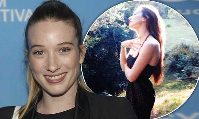 Sophie Lowe Measurements Bra Size Height Weight