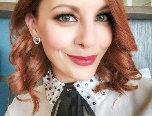 Amy Paffrath Measurements Bra Size Height Weight