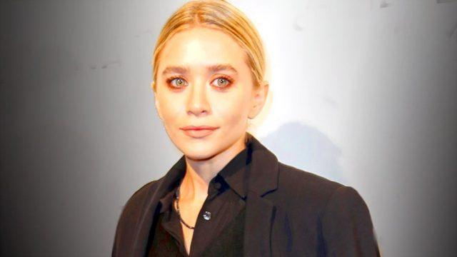 Ashley Olsen Measurements Bra Size Height Weight
