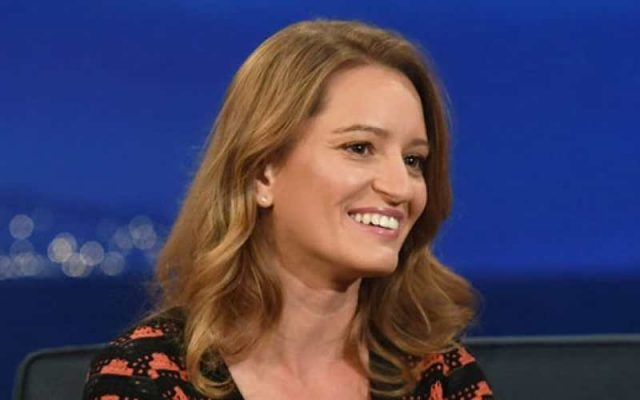 Katy Tur Measurements Bra Size Height Weight