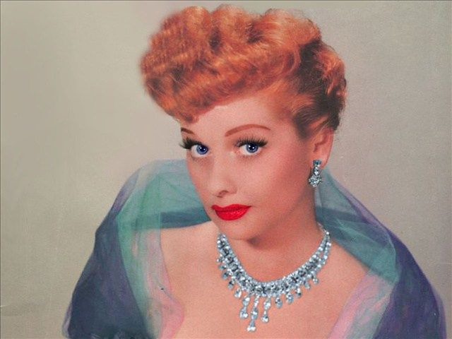 Lucille Ball Measurements Bra Size Height Weight