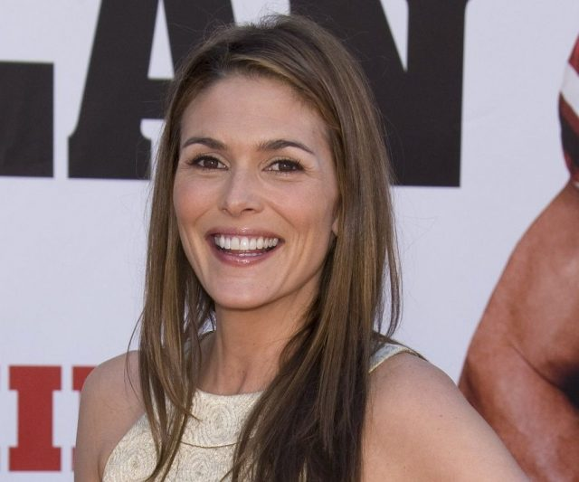 Paige Turco Measurements Bra Size Height Weight