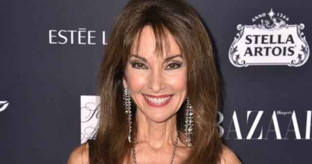 Susan Lucci Measurements Bra Size Height Weight