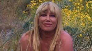 Suzanne Somers Measurements Bra Size Height Weight