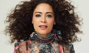 Yasmine Al Masri Measurements Bra Size Height Weight