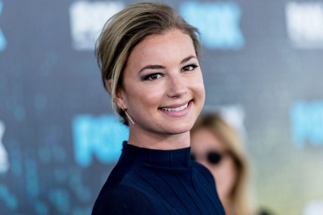 Emily VanCamp Measurements Bra Size Height Weight