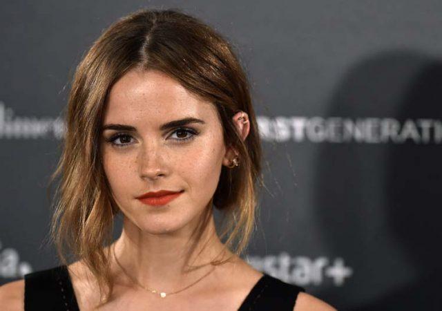 Emma Watson Measurements Bra Size Height Weight