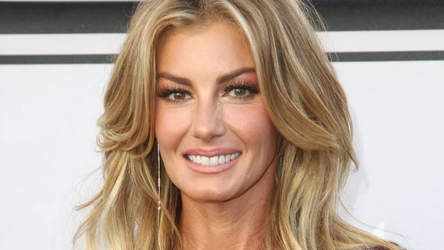 Faith Hill Measurements Bra Size Height Weight