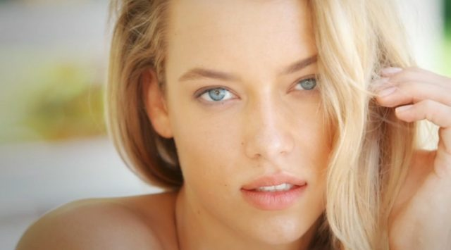 Hannah Ferguson Measurements Bra Size Height Weight