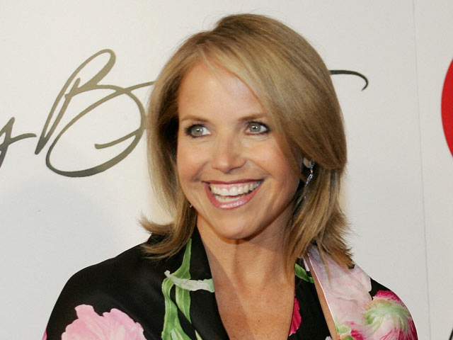 Katie Couric Measurements Bra Size Height Weight