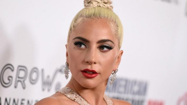 Lady Gaga Measurements Bra Size Height Weight