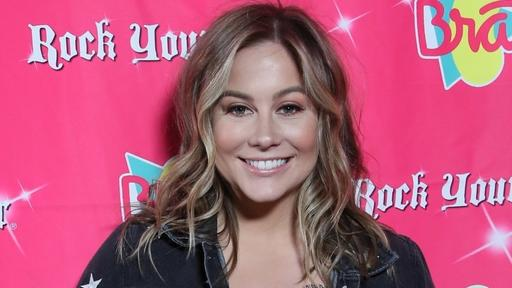 Shawn Johnson Measurements Bra Size Height Weight