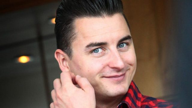 Andreas Gabalier Measurements Bra Size Height Weight