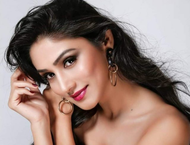 Donal Bisht Measurements Bra Size Height Weight
