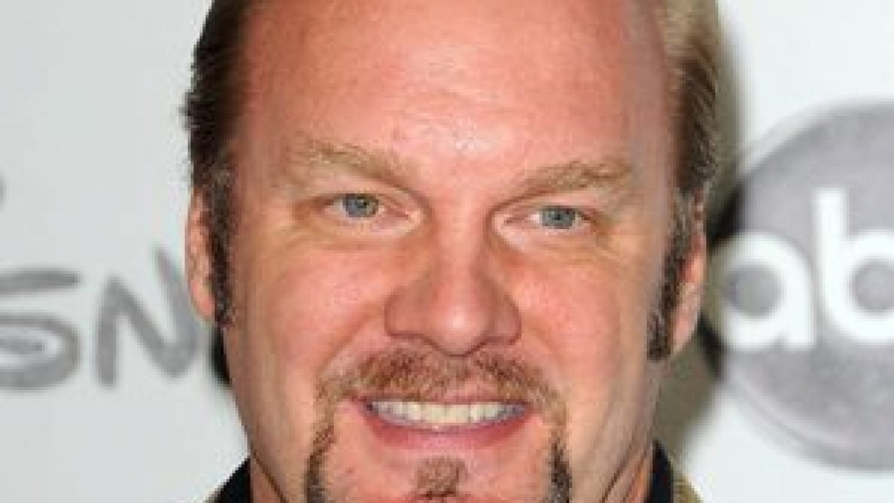 Eric Allan Kramer's Measurements: Height, Weight and More