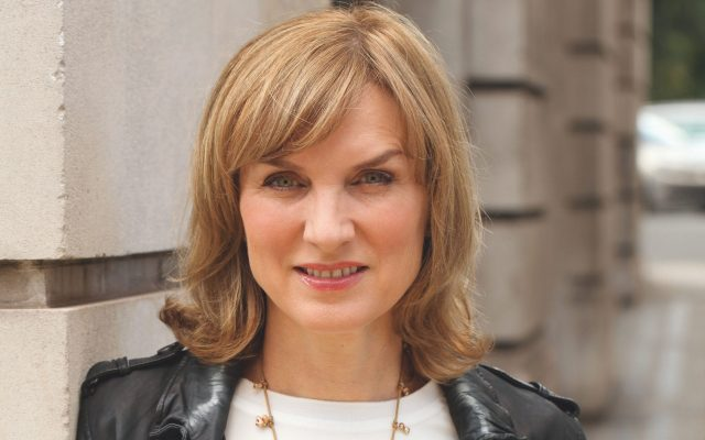 Fiona Bruce Measurements Bra Size Height Weight