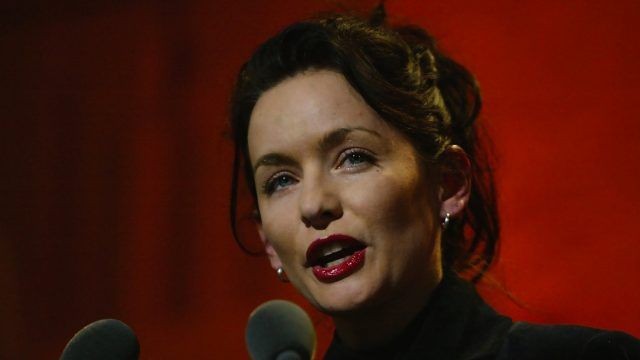 Guinevere Turner Measurements Bra Size Height Weight