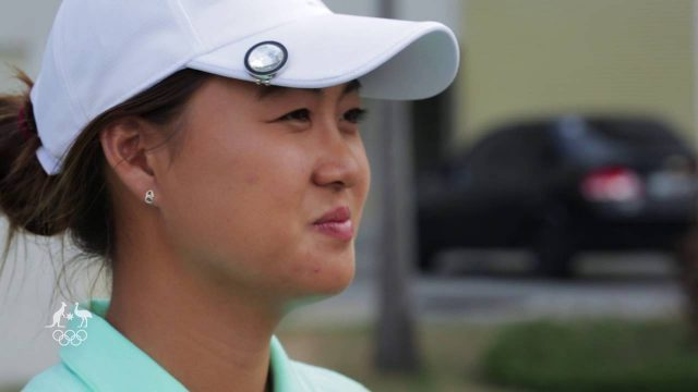 Minjee Lee Measurements Bra Size Height Weight