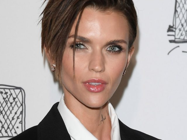 Ruby Rose Measurements Bra Size Height Weight