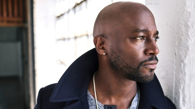 Taye Diggs Measurements Bra Size Height Weight