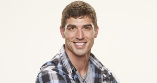 Cody Nickson Measurements Bra Size Height Weight