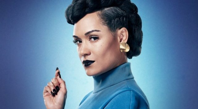Grace Byers Measurements Bra Size Height Weight